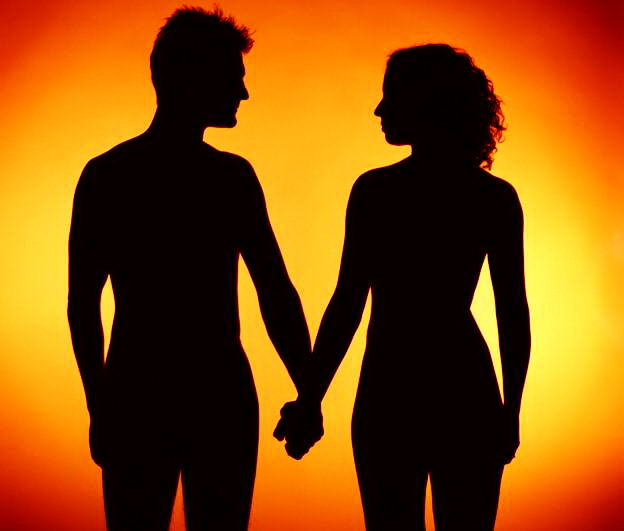 Беспорядочные интимные связи половых партнеров  297665